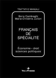 Français de spécialité