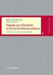 Français pour l'Économie, le Droit et les Sciences politiques
