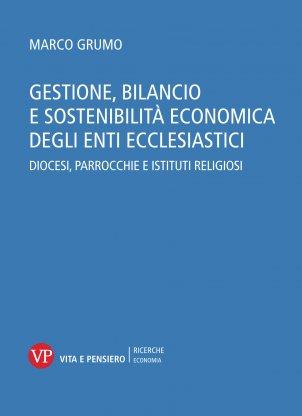 Gestione, bilancio e sostenibilità economica degli enti ecclesiastici