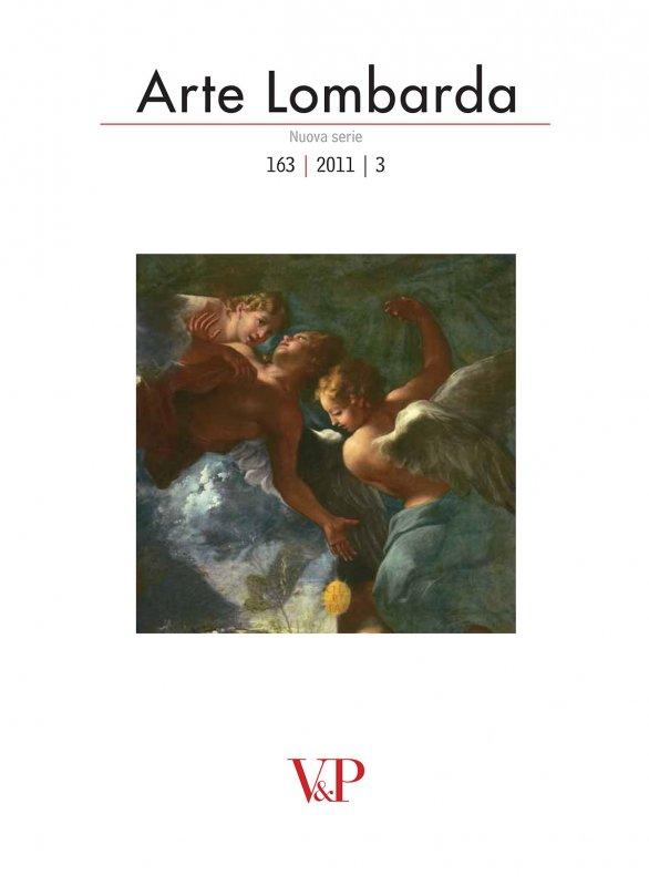 Giovanni Stefano Montalto per gli Isimbardi: un ciclo di affreschi dimenticato a Pieve del Cairo