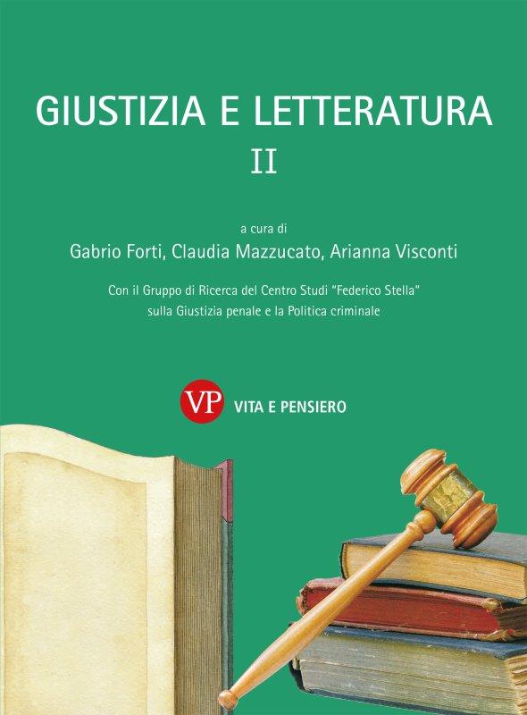 Giustizia e letteratura II