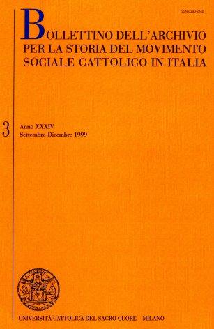 Gli appunti di lavoro inediti di Guido Miglioli