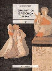 Grammatica e retorica dei santi
