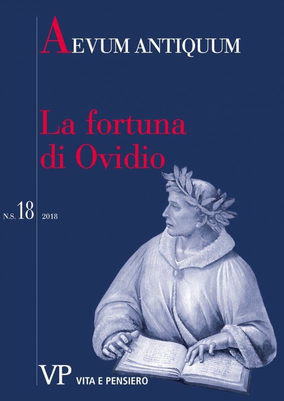 'Hail wedded love!' Embracing the conjugal in Ovid