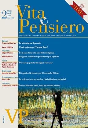 I cattolici americani e la postmodernità