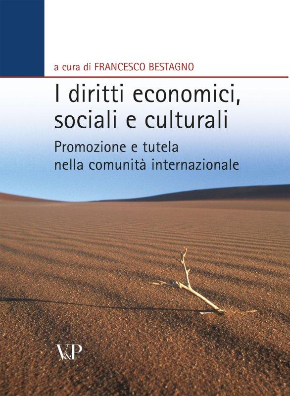 I diritti economici, sociali e culturali