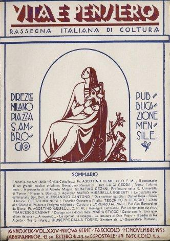 I duemila quaderni della civiltà Cattolica