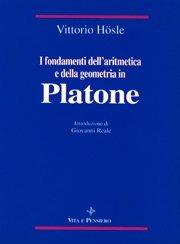 I fondamenti dell'aritmetica e della geometria in Platone