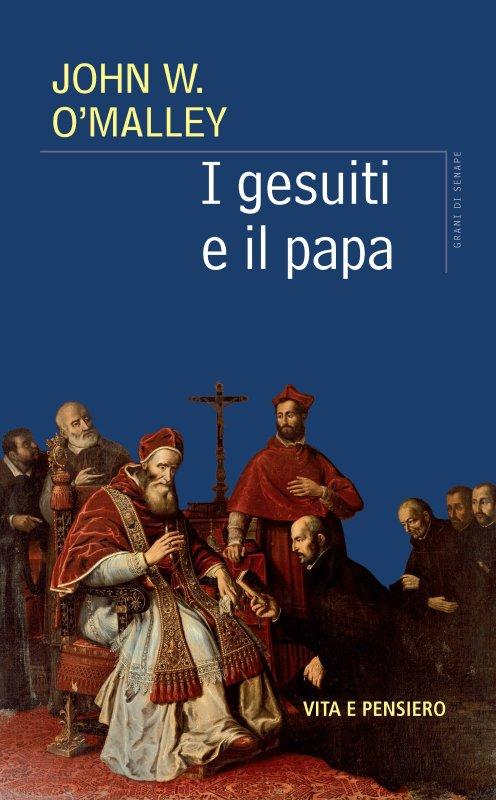 I gesuiti e il papa