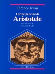 I principi primi di Aristotele