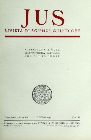I provvedimenti stranieri di volontaria giurisdizione e la loro efficacia in Italia