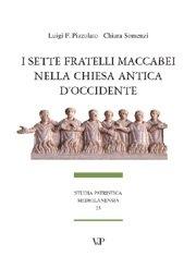 I sette fratelli Maccabei nella Chiesa antica d'Occidente