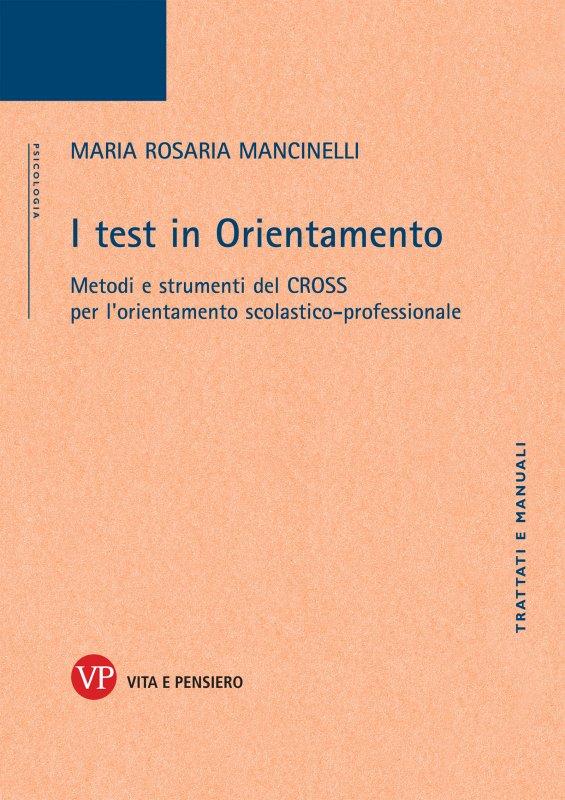 I test in orientamento