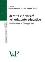 Identità e diversità nell'orizzonte educativo