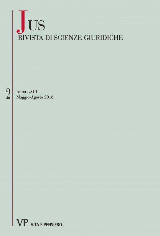 Il contributo di Mario Napoli agli studi sul mercato del lavoro