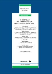 Il controllo delle imprese italiane