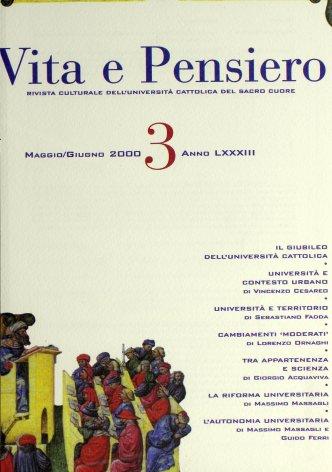 Il dialogo tra appartenenza e scienza. Intervista a padre Francesco Rossi De Gasperis S. J.