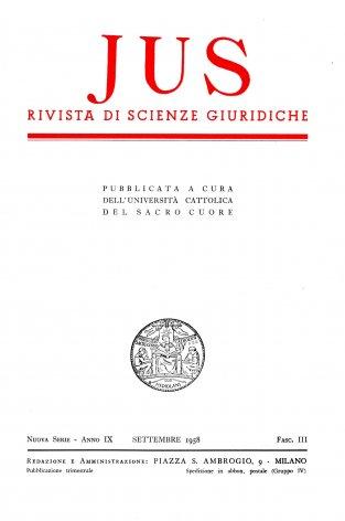 Il diritto romano nel quadro della storia di Roma (a proposito di una recente trattazione)