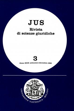 Il diritto, scienza umana