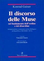 Il discorso delle Muse sul fondamento dell'ordine e del disordine