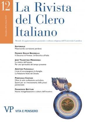 Il Discorso di Firenze. Un'Enciclica all'Italia