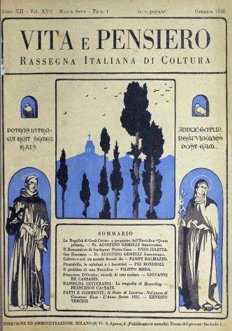 Il giubileo di una Enciclica