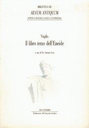Il libro terzo dell'Eneide