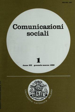 Il Magistero postconciliare sulle comunicazioni sociali