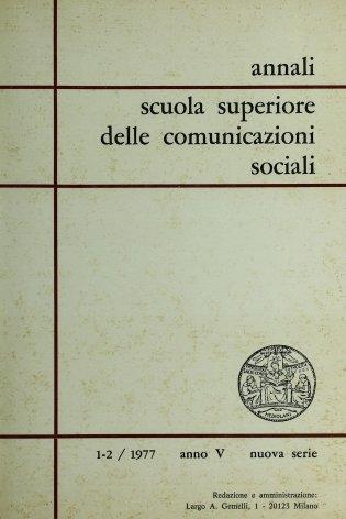 Il melodramma in Italia fra tradizione dotta e tradizione popolare