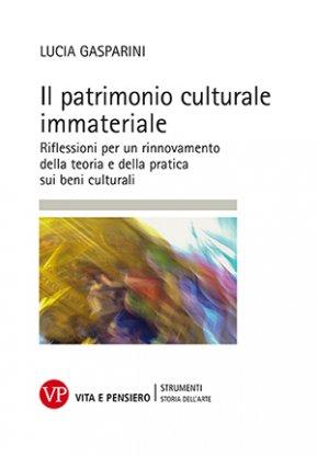 Il patrimonio culturale immateriale