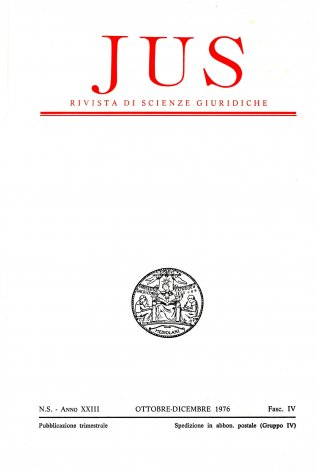 Il pensiero giuridico-politico di Hobbes: l'esaltazione dello Stato e la negazione dell'ordine inter-statuale (studi dal «De Cive»)