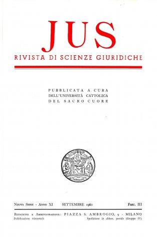 Il pensiero storico-giuridico di Rodolfo Jhering