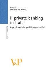Il private banking in Italia