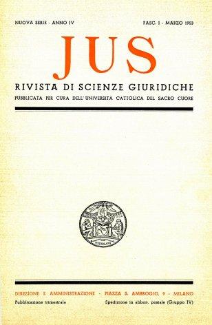 Il procedimento mentale dell'attività decisoria negli Stati Uniti e in Francia