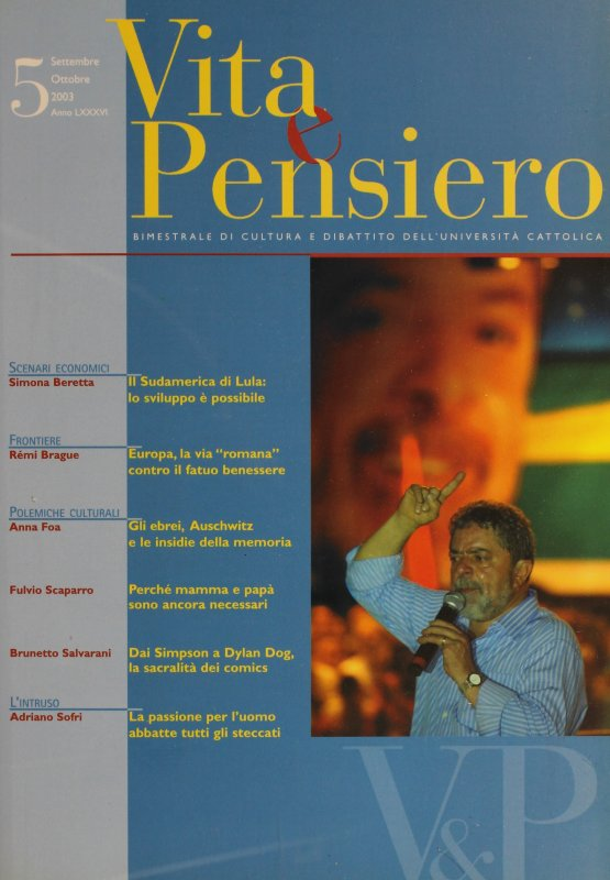 Il Sudamerica di Lula: lo sviluppo è possibile