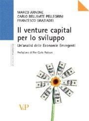 Il venture capital per lo sviluppo