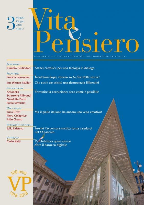 Il welfare responsabile: una proposta per l'Italia