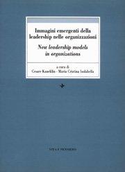 Immagini emergenti della leadership nelle organizzazioni