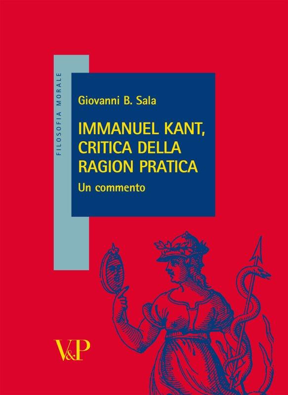 Immanuel Kant, Critica della Ragion Pratica
