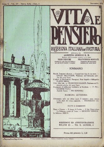 In biblioteca: Mario Lameri, Martiri - Carlo Pascal, Le credenze d'oltretomba nelle opere letterarie dell'antichità classica, Torino, Paravia, 1924.