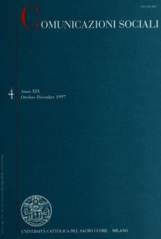 Indice ragionato 1997