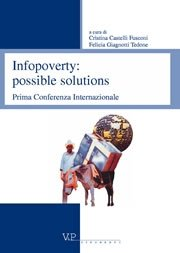Infopoverty: possible solutions
