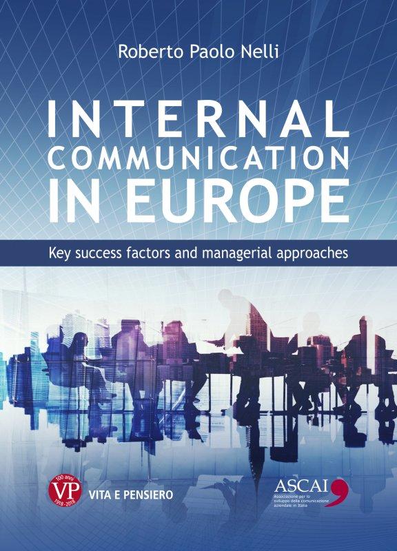 Internal Communication in Europe