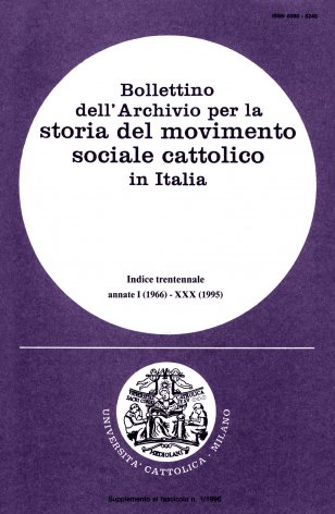 IV. Notiziario