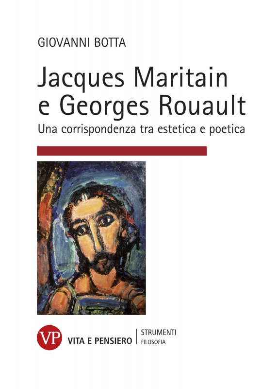 Jacques Maritain e Georges Rouault