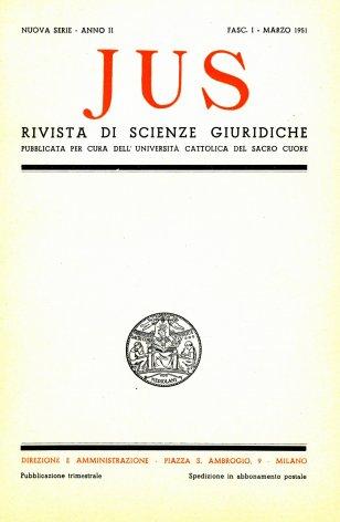 JUS - 1951 - 1