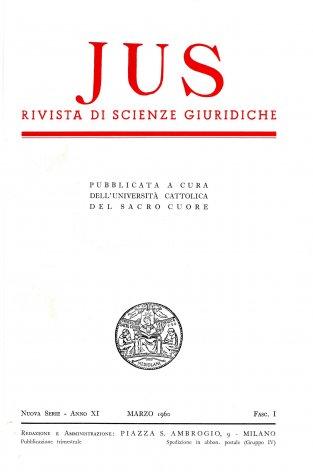 JUS - 1960 - 1