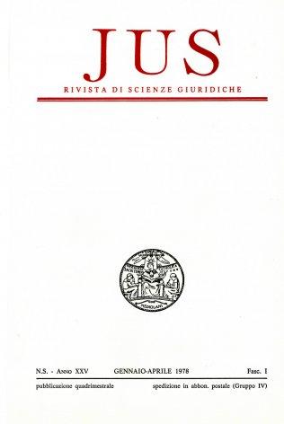 JUS - 1978 - 1