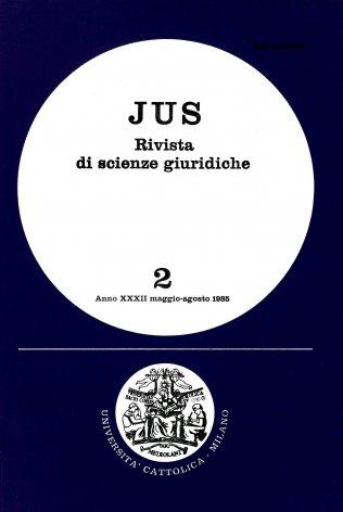 JUS - 1985 - 2