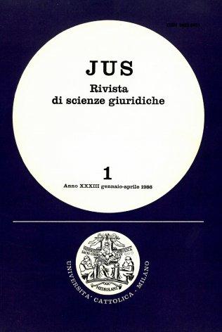 JUS - 1986 - 1